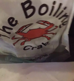 The Boiling Crab - San Diego, CA