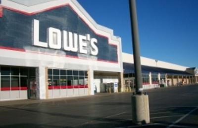 Lowe's Home Improvement - Midland, TX