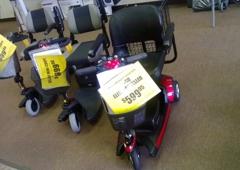 Comfort Mobility Inc - Apopka, FL