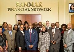 Sanmar Financial Network - Chicago, IL