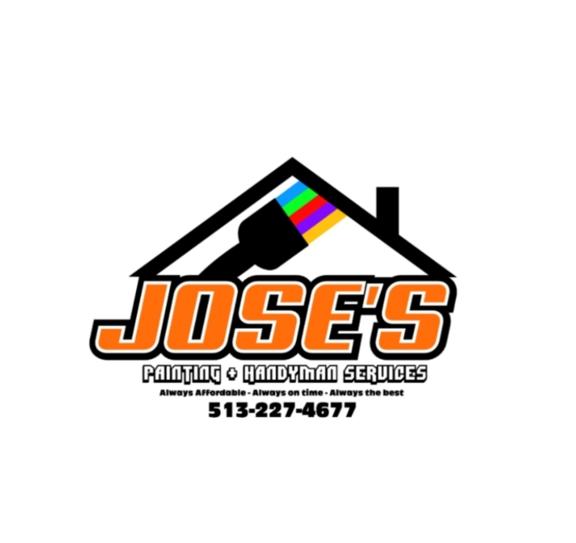 Jose's painting and Handyman services - Cincinnati, OH