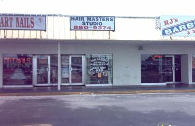 Hair Master Studio - Tampa, FL
