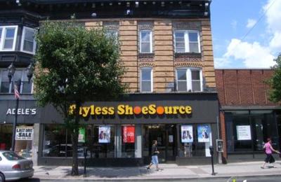 Payless Shoesource Bayonne Nj