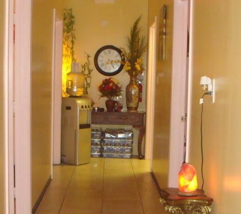 O Spa Massage & Waxing - Laguna Hills, CA
