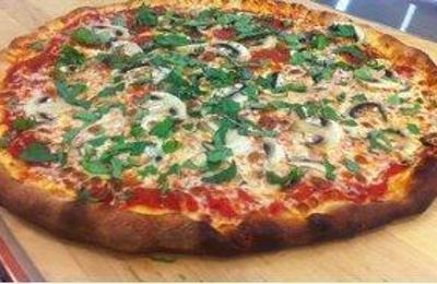 Pancoast Pizza - Walnut Creek, CA