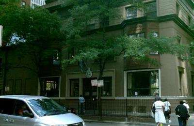 Consulate General Of Greece - Chicago, IL