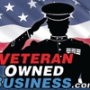 USA Veterans Painting