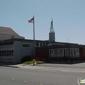 Broadmoor City Fire Department - Colma, CA
