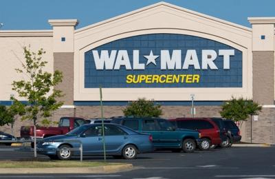 Walmart Supercenter - New Smyrna Beach, FL
