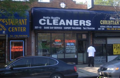 Hollis Happy Dry Cleaners - Queens Village, NY