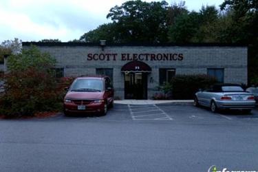 Scott Electronics Inc
