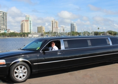 All Points Limousine, Inc. - Saint Petersburg, FL