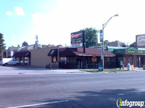 Spizzico Inc, Elmwood Park IL