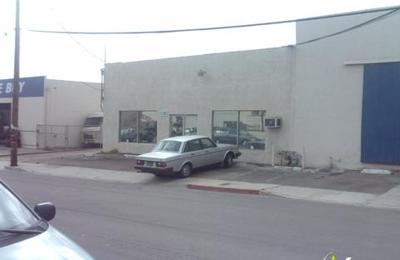 San Diego Monitor - Lemon Grove, CA