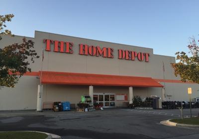 The Home Depot 4829 Highway 90, Milton, FL 32571 - YP com