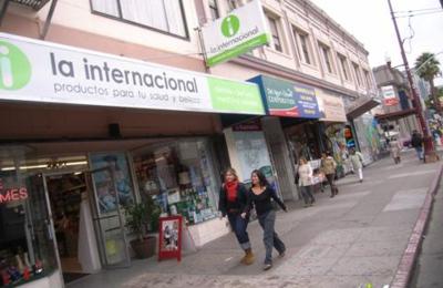 Farmacia International - San Francisco, CA
