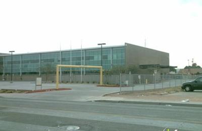Maricopa County Refuge Medical - Phoenix, AZ