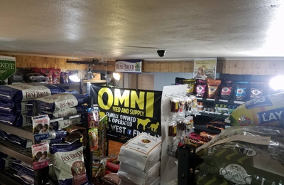 Omni Feed and Supply - Findlay, OH