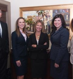 Shannon Jones Law Firm LLC - Charleston, SC