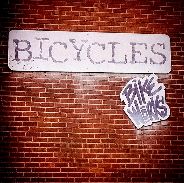 Bike Works Locations