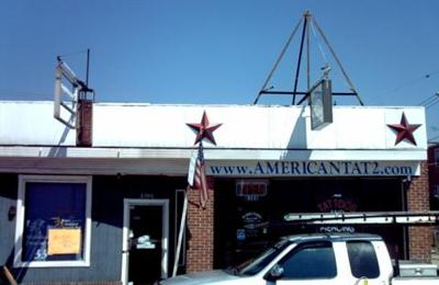 American Tattoo - Baltimore, MD