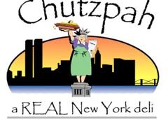 Chutzpah Real New York Deli - Fairfax, VA