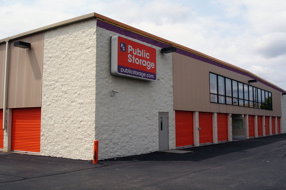 Ez storage roseville michigan ppi blog for Parkway motors clinton township