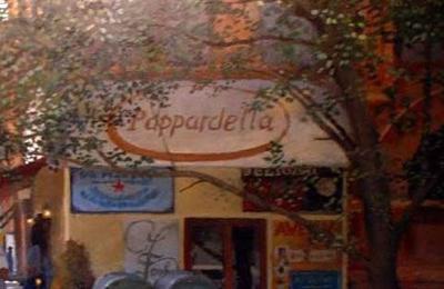 Pappardella - New York, NY