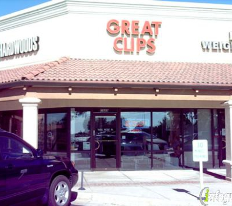 Great Clips - Arvada, CO