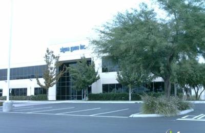 Gaming Laboratories - Las Vegas, NV