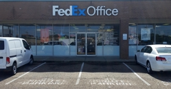 FedEx Office Print & Ship Center - Jackson, MS