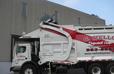 G. Mello Disposal Corp - Georgetown, MA