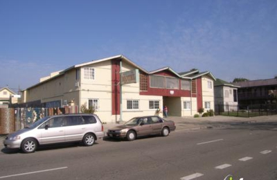 Nights Inn Motel - Emeryville, CA