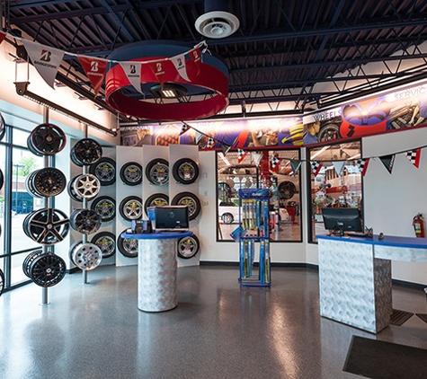 Tire Discounters - Cincinnati, OH