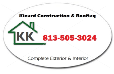 Keith L Kinard Roofing and Remodeling - Wimauma, FL