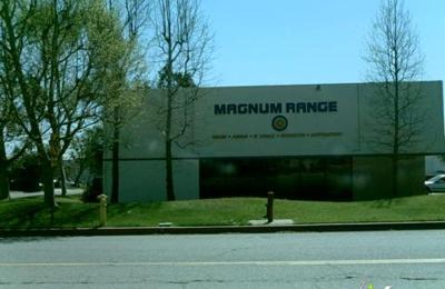 Magnum Range - Rancho Cucamonga, CA