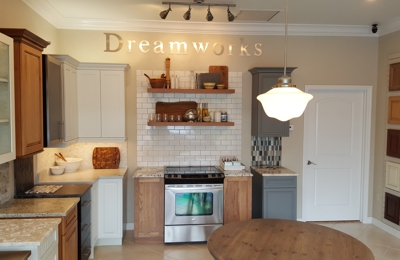 Dreamworks Kitchen & Bath - Naples, FL