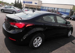 Vision Hyundai Henrietta Rochester - Rochester, NY. Certified Preowned Car Dealer Rochester, NY