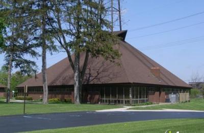 Forest Park Baptist Church - Farmington Hills, MI