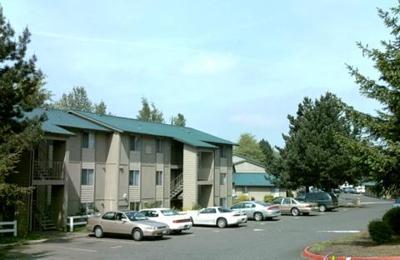 Hood Brook Apartments