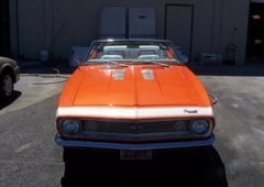 Marshall's Auto Body & Paint - Mcminnville, OR