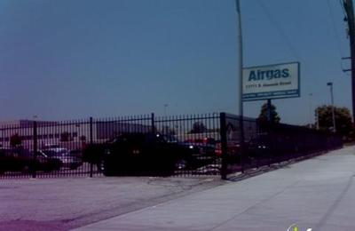 Mg Industries Los Angeles - Lynwood, CA