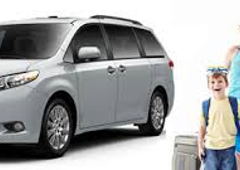 5 Star Taxi Service - West Valley City, UT