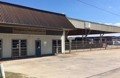 Montgomery Industrial Gases Inc - Montgomery, AL