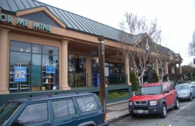 Santa Cruz Plaza - Menlo Park, CA
