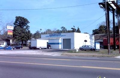 Rollin Sound - Jacksonville, FL