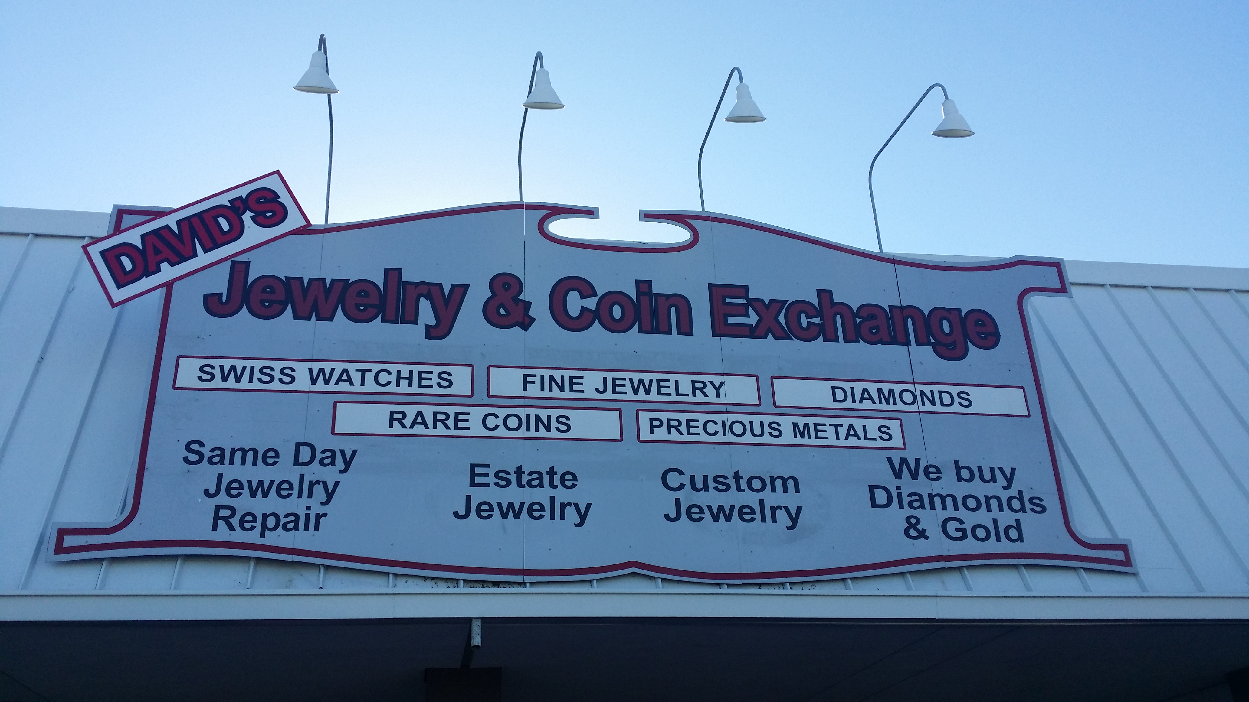david 39 s jewelry and coin exchange 313 college ave college