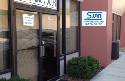 Swan Engineering & Supply Co. - Kansas City, KS