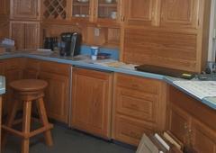 J M Custom Cabinets U0026 Furniture   Fresno, ...