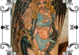 Monsters Ink - Fort Lauderdale, FL